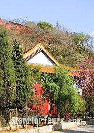 Black Dragon Pool, Kunming