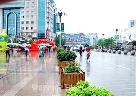 Beautiful Guilin City, Guangxi