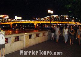 Zhujiang, Pearl River, Guangzhou (Canton)