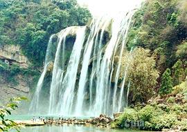Guiyang scenery, Guizhou Province