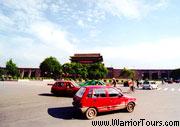 Taxies, Xian