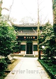 Hupao Spring Park, Hangzhou, Zhejiang