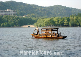 Hangzhou-West Lake