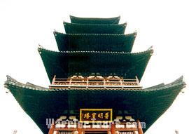 Hanshan Temple (Cold Mountain Temple), Suzhou