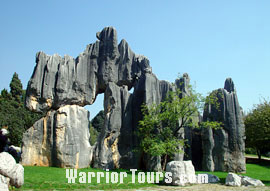 Yunnan Stone Forest, Kunming