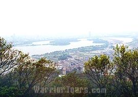 Nanjing City, Jiangsu Province