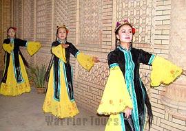 Kashgar, Xinjiang