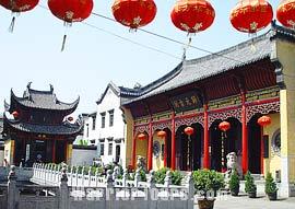 Guiyuan Buddhist Temple, Wuhan