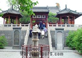 Huayan Temple, Datong