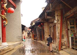 Daxu Town along Li River, Guilin
